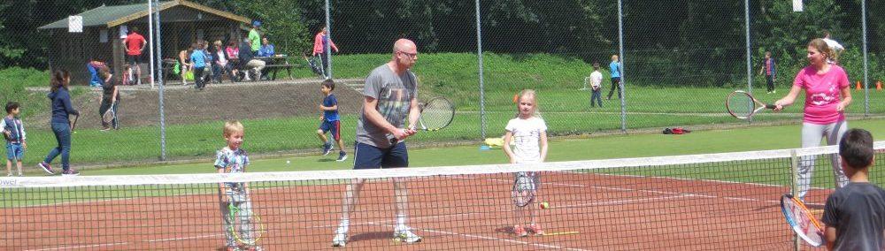 Tennisschool De Bosrand, Ede